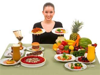 Đẻ mổ ăn được bánh gì thì tốt cho bà bầu?