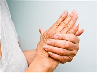 Tìm hiểu nguyên nhân và cách khắc phục hiện tượng tê tay