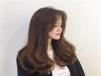 Khuôn mặt nhỏ gầy nên để kiểu tóc nào để che khuyết điểm?