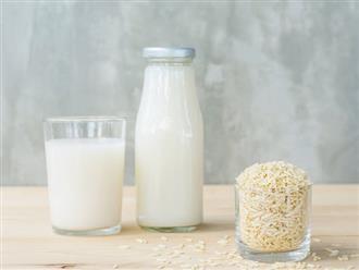 Làm đẹp bằng nước vo gạo liệu có hiệu quả không?