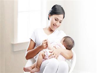 Mẹ cho con bú không nên ăn gì? Kiêng gì để tốt cho sữa mẹ