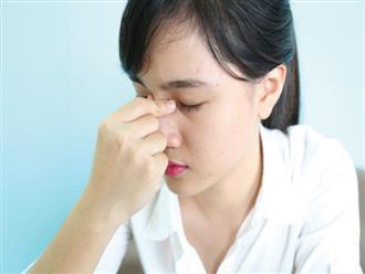 Mẹo chữa viêm xoang hiệu quả bằng bài thuốc dân gian tại nhà