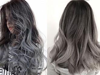 Tổng hợp những kiểu móc light tóc nữ nổi bật nhất 2020