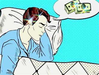 Giải đáp giấc mơ: nằm mơ bị mất tiền tốt hay xấu