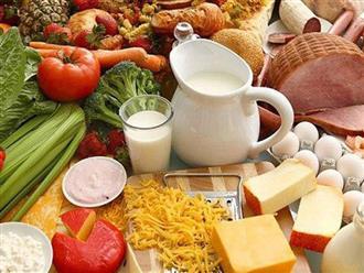 Những thực phẩm giúp tăng cân tự nhiên cho người gầy