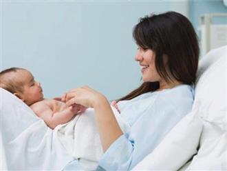 Phụ nữ sau sinh cần kiêng những gì để tốt cho sức khỏe của cả mẹ và bé?