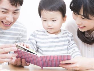 Áp dụng phương pháp Glenn Doman cho trẻ sơ sinh