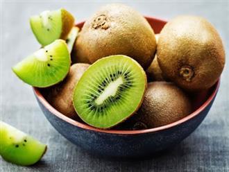 Ăn quả kiwi có tác dụng gì đối với sức khỏe?