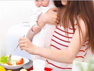 Nguyên nhân và cách điều trị khi phụ nữ sau sinh bị táo bón