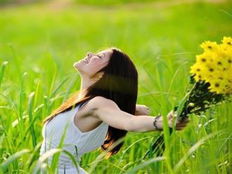 Những thói quen tốt cho sức khỏe trong cuộc sống hàng ngày