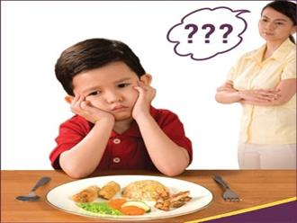 Thực đơn cho bé 5 tuổi suy dinh dưỡng cải thiện cân nặng