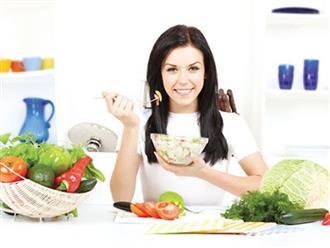 Phòng dịch corona bằng các loại thực phẩm tăng sức đề kháng
