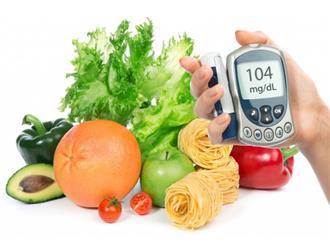 Tiểu đường ăn gì và kiêng gì để không làm tăng đường huyết?