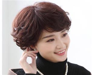 Trẻ trung, quý phái hơn nhờ 6 kiểu tóc ngắn trung niên được ưa chuộng nhất
