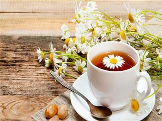 """Hướng dẫn cách pha trà hoa cúc mật ong mang lại những hiệu quả """"thần kỳ"""""""