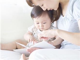 Trẻ 11 tháng biết làm gì? Tìm hiểu thông tin liên quan đến trẻ 11 tháng tuổi