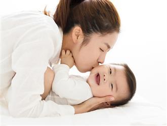 Trẻ 5 tháng bị ho và nôn có nguy hiểm không? Cách chữa ho cho trẻ sơ sinh 5 tháng tuổi