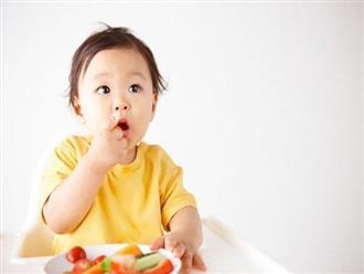 Trẻ 9 tháng tuổi ăn gì là phù hợp? Chế độ ăn cho trẻ 9 tháng tuổi