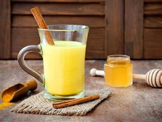 Uống bột nghệ có tác dụng gì đối với sức khỏe con người?