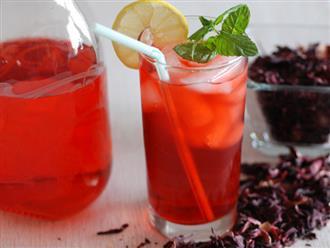 Bật mí cách ngâm quả mận với đường thơm ngon uống một lần là mê