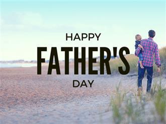 Viết về Ngày của cha nhưng cha mất rồi: Những tâm tình xúc động và ý nghĩa