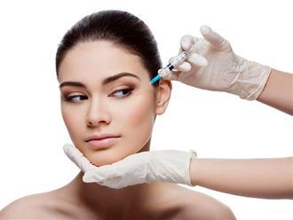 Những sự thật không phải ai cũng nói cho bạn biết về tiêm Botox