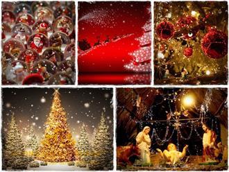 Cách lên ý tưởng tổ chức tiệc Giáng sinh hoàn hảo nhất