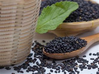 Hướng dẫn cách nấu chè mè đen thơm ngon, bổ dưỡng cho gia đình