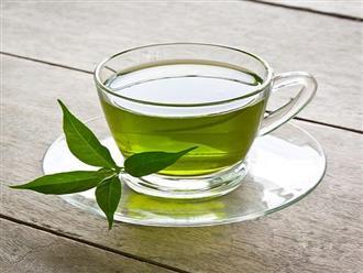 Uống trà xanh mỗi ngày có tốt không, uống thế nào cho đúng?