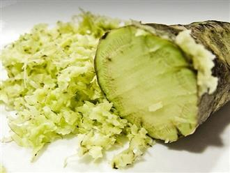 Wasabi là gì - Gia vị quan trọng trong ẩm thực Nhật