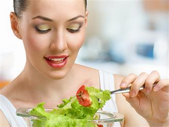 Ăn gì để vùng kín luôn có mùi thơm?