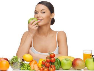 Cách ăn uống để không tăng cân dịp Tết