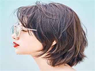 Kiểu tóc layer hợp với khuôn mặt nào và đang hot nhất hiện nay