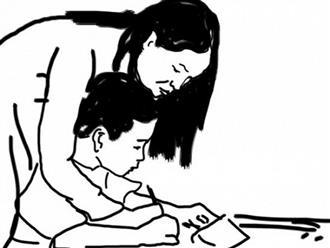 Tập làm thơ 5 chữ tặng thầy cô giáo nhân ngày 20/11