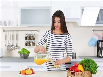 Dinh dưỡng trước khi mang thai để tạo nên phôi thai khỏe mạnh