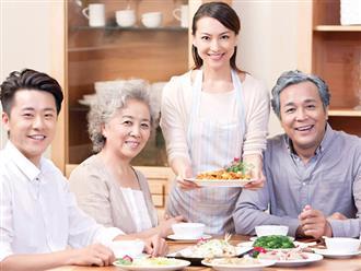Bí quyết phòng ngừa và chữa trị rối loạn tiêu hóa dịp Tết