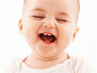 Mẹo mọc răng không sốt bằng lá hẹ an toàn cho bé