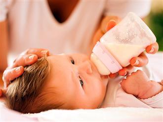 Sữa mẹ hâm nóng để được bao lâu? Có nên đun nóng nhiều lần?