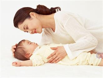 Bạn có biết: Trẻ sơ sinh ngủ ngày thức đêm phải làm sao?