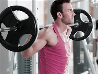 Các bài tập tăng ham muốn cho nam giúp chàng tự tin 'xung trận'
