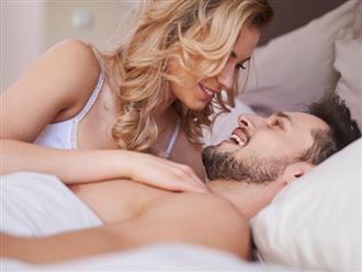 Cách làm tăng ham muốn cho chồng để sung mãn cả đêm vẫn khí thế hừng hực