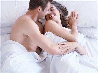 Bật mí các tuyệt chiêu quan hệ dễ đạt khoái cảm nhất