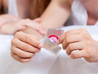 Cách quan hệ an toàn với người bị nhiễm HIV