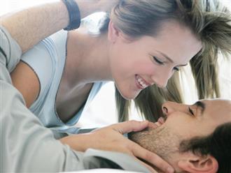 Dấu hiệu vợ chồng thỏa mãn nhau về chuyện ấy dễ nhận biết nhất
