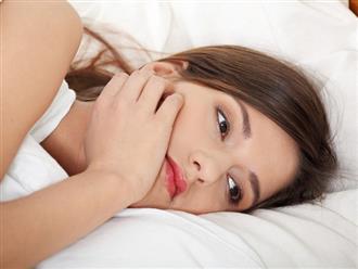 Phụ nữ lâu ngày không quan hệ để lại nhiều tác hại không tưởng