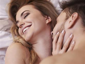 Quan hệ bằng miệng đúng cách mang lại khoái cảm mới lạ cho tình yêu thêm bền chặt