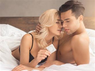 Tiết lộ sự thú vị khi quan hệ gián đoạn giúp bạn lên đỉnh