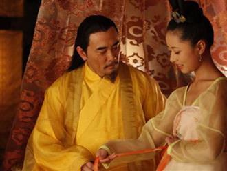 Thị tẩm là gì - Khám phá đời sống tình dục của vua chúa Trung Hoa