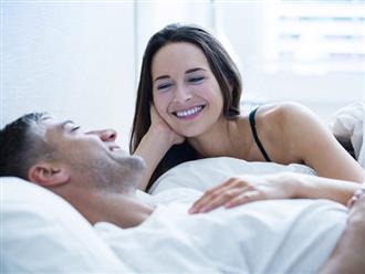Thói quen trước khi đi ngủ phanh phui tình cảm vợ chồng