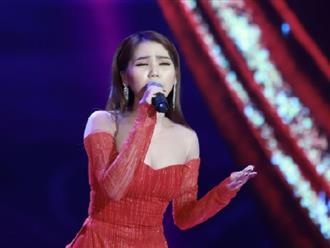Tiểu sử ca sĩ Lan Vy - Bản sao của Lệ Quyên có thăng tiến vượt bậc trong sự nghiệp âm nhạc